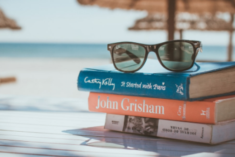 The Best Summer Reads To Help Your L&D - Part 1