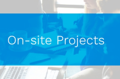 On-Site Projects